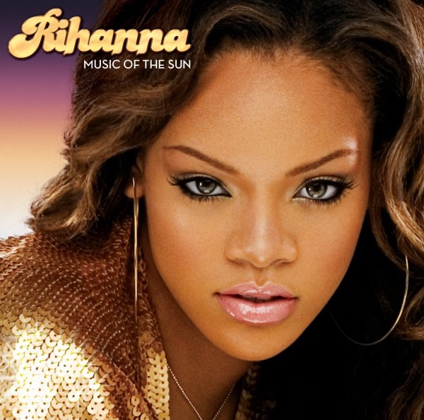 Cover art for Pon De Replay