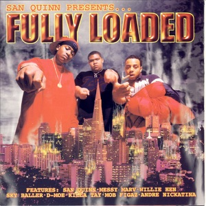 Big Rich, Black Reese, Don Toriano, Fully Loaded & J. Bailey - Releasing Anger