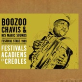 Boozoo Chavis & His Magic Sounds - Gone À La Maison