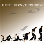The Evolution of Robin Thicke (Deluxe Edition)