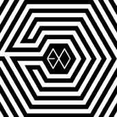 The 2nd Mini Album 'Overdose'  EP-EXO-K