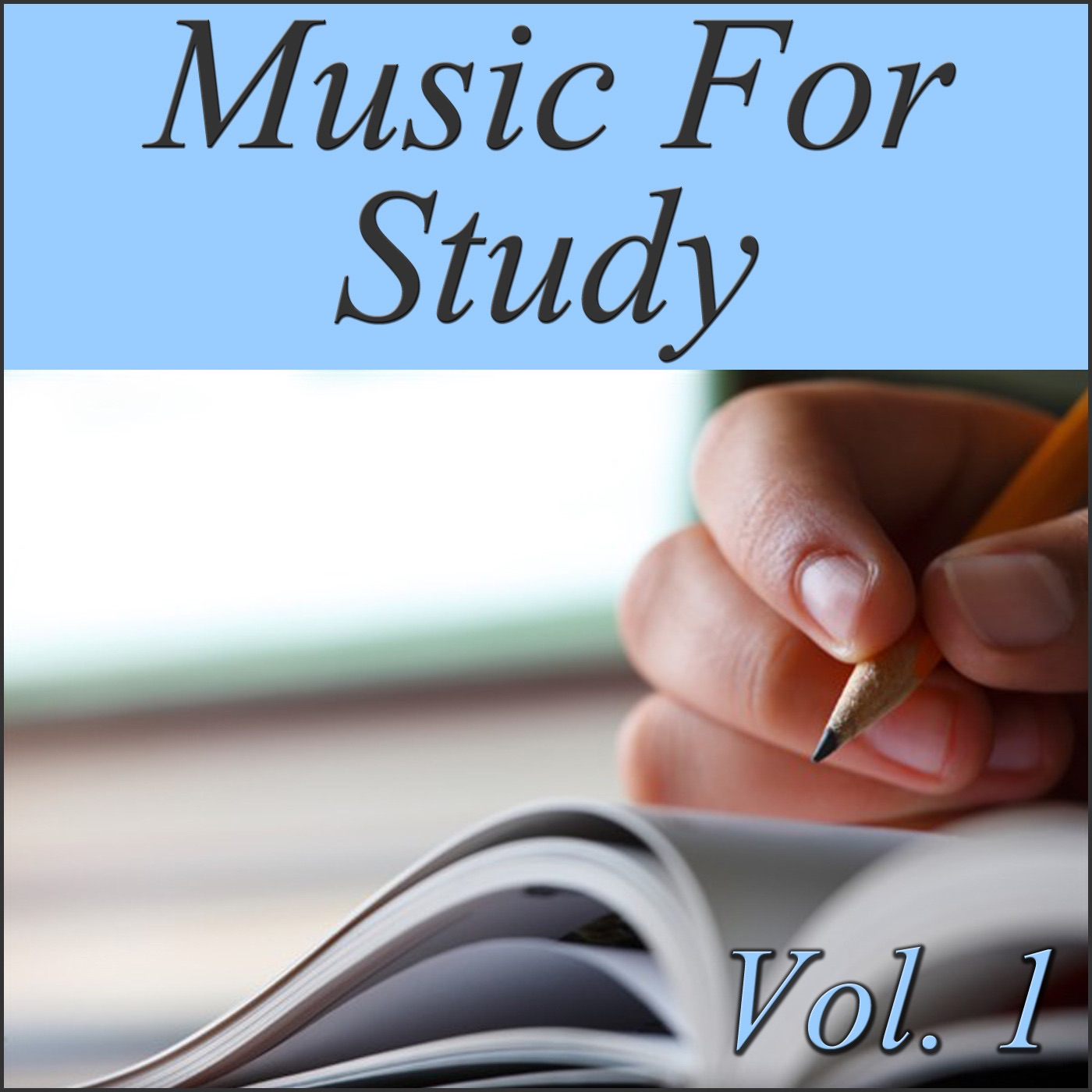 Music for Study, Vol. 1