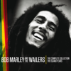 Bob Marley & The Wailers - The Complete Collection: The Island Years artwork