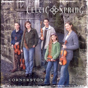 Celtic Spring - Maria's Invitation