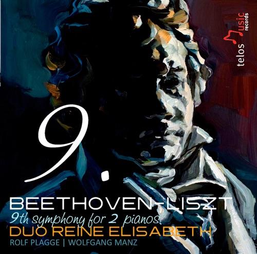 DOWNLOAD MP3: Duo Reine Elisabeth - Beethoven - Symphony No  9 in D
