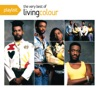 Playlist: The Very Best of Living Colour ジャケット写真