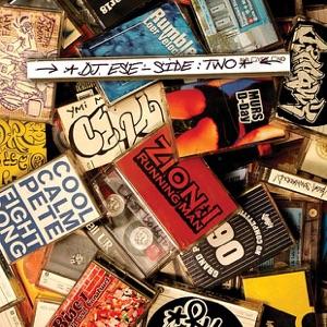 Aesop Rock, Babbletron & DJ Ese - Side Two
