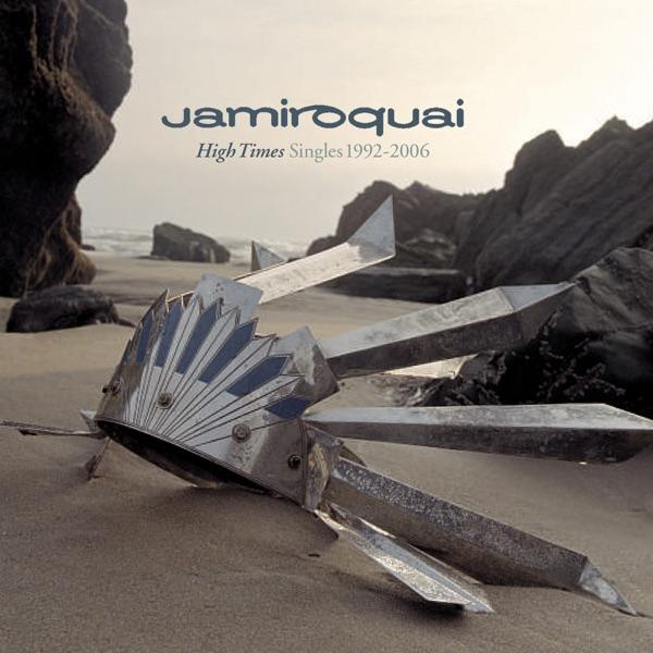 Jamiroquai mit Cosmic Girl