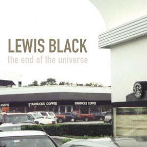 Lewis Black - Tax Rebates and Common Sense