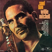 Willie Mitchell - Apollo X
