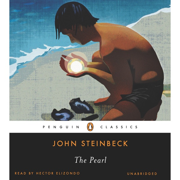 "a review of john steinbecks the pearl The pearl quotes want to read saving 6,633 reviews open preview ― john steinbeck, the pearl 27 likes like ""this was an evil beyond thinking."