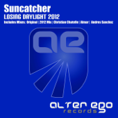 Losing Daylight 2012 (2012 Mix)