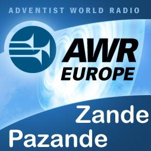 AWR Zande/Azande/Pazande - Sudan & Congo