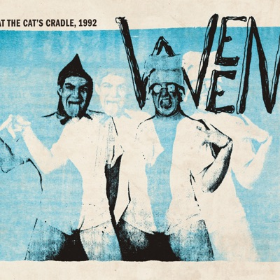At the Cat's Cradle, 1992 (Live) - Ween