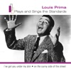 Louis Prima Plays and Sings the Standards, Louis Prima
