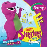 Clean Up - Barney - Barney