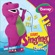 Clean Up - Barney