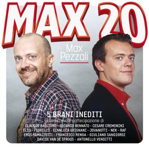 Max Pezzali - Max 20