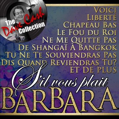 Barbara s'il vous plait (The Dave Cash Collection) - Barbara