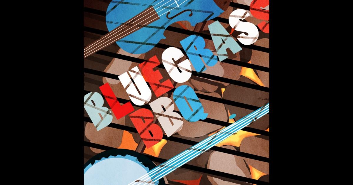 Various Bluegrass Special