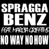 No Way No How (feat. Marcia Griffiths) - Single ジャケット写真