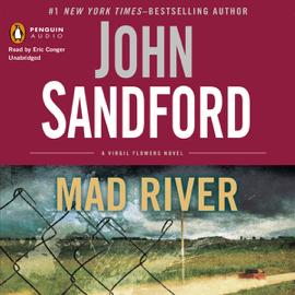 Mad River (Unabridged) audiobook