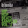 Hip Hop Beats Sampler Vol 3