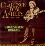 "Clarence ""Tom"" Ashley - Dark Holler"