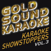 Goldsound Karaoke - Wonderful Tonight (Karaoke Version) [Originally Performed by Eric Clapton] artwork