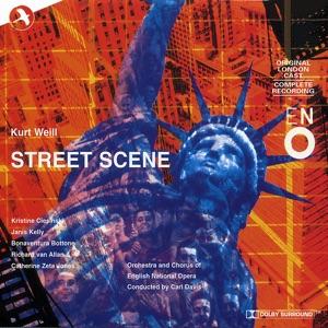 Children, Company, John Kitchiner, Kristine Ciesinski, Moira Clarke & Susan Bullock - Scene 8