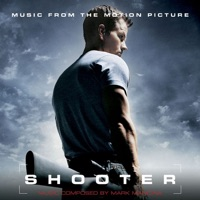 Shooter - Official Soundtrack