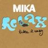 Relax, Take It Easy - EP ジャケット写真