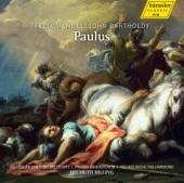 Gachinger Kantorei Stuttgart - Prager Kammerchor - Felix Mendelssohn-Bartholdy - Paulus Oratorium - Chorus & Chorale: Ist das nicht