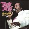 Tyrone Davis - Leavin' Me
