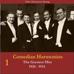 "Comedian Harmonists - Mein Kleiner Grüner Kaktus (""My Little Green Cactus"")"