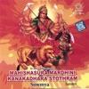 Mahishasura Mardhini Kanakadhara Stothram