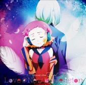 Aquarion EVol Love @ New Dimension-Yoko Kanno