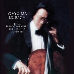 Bach: Unaccompanied Cello Suites (Remastered) – Yo-Yo Ma