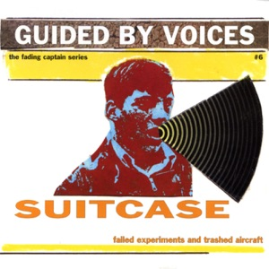 Guided By Voices - Gayle