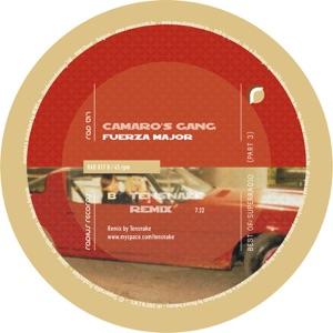 CAMARO'S GANG