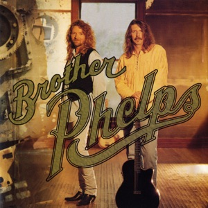 Brother Phelps - Anyway the Wind Blows - Line Dance Musique