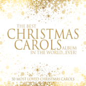 The Best Christmas Carols Album In the World... Ever!