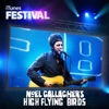 iTunes Festival: London 2012 - EP, Noel Gallagher's High Flying Birds