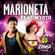 Marioneta (feat. Myrto) - Zumba Fitness