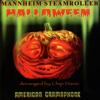 Mannheim Steamroller - Halloween  artwork