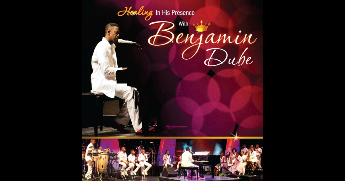 we lift him higher benjamin dube mp3