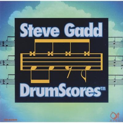 STEVE GADD DRUMSCORES VOLUME 1