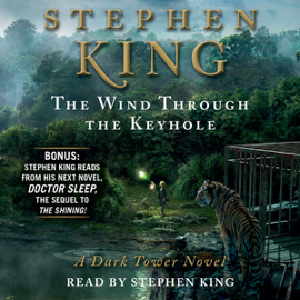 The Wind Through the Keyhole: The Dark Tower (Unabridged) audiobook