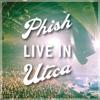 Live In Utica 2010 ジャケット写真