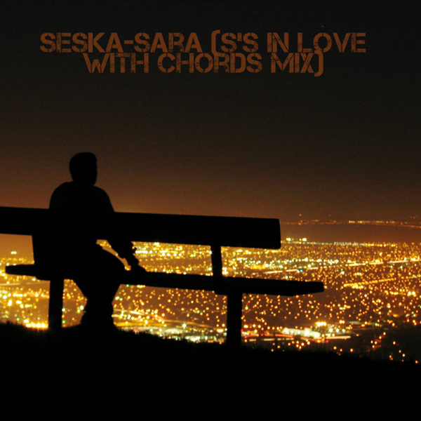 Sara (In Love With Chords) [feat. Akses] - Single by Seska on Apple ...